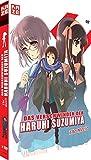 Das Verschwinden der Haruhi Suzumiya - The Movie [2 DVDs]