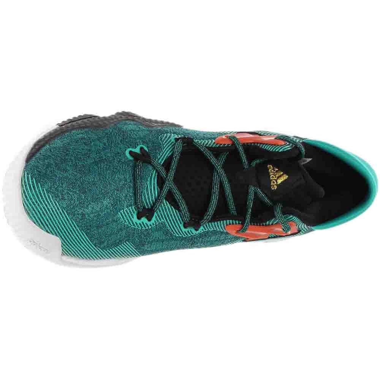 Adidas Crazylight Øke Lav 2016 Amazon ebrWhSlmY9