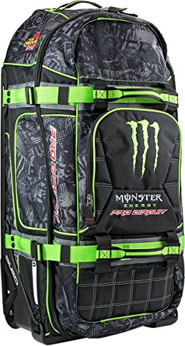 Pro Circuit 55168 Traveler 3 Gear Bag (Bag Pc-Monster Traveler 3) ()