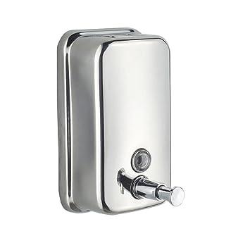 Simwood™ 1000ml Dosatore dispenser sapone liquido bagno dosatore ...