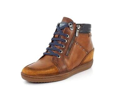 d85d24a5 Amazon.com | Pikolinos Womens Tavira W8U-8564 Sneaker | Shoes