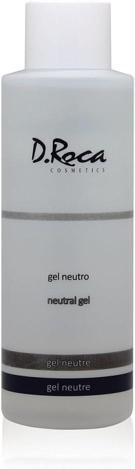 D. Roca Cosmetics - Gel neutro conductor 1000 ml