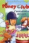 L'anniversaire de Lison par Guilloret