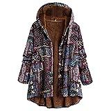 Clearance Sale Fleece Winter Coat Plus Size,Women