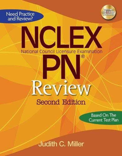 NCLEX-PN Review (Test Preparation) Pdf