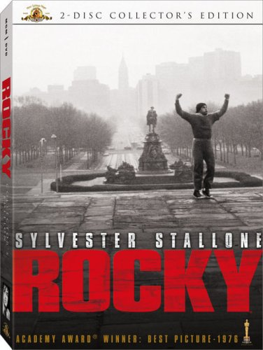 Rocky (Collector\'s Edition) (Collector\'s Edition, Widescreen, Dubbed, Subtitled, Dolby)