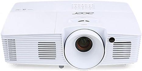 Acer - Essential x137wh 3700 ansi dlp wxga (1280 x 800) portable ...