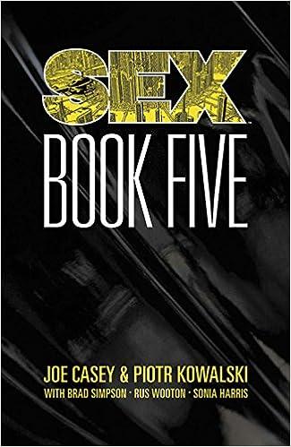 Sex Volume 5