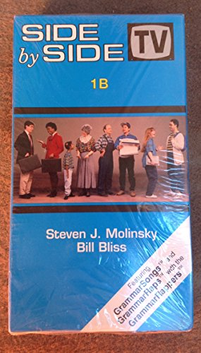 Side by Side TV Video Tape 1B [VHS]