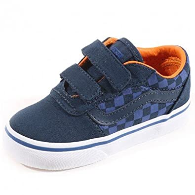 V Milton Vans Bleu GarçonEt Chaussures Sacs Onw0Pk8X