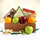 Golden State Fresh and Healthy Fresh Fruit Gift Box
