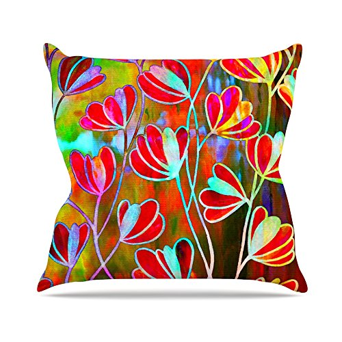 kess-inhouse-ebi-emporium-efflorescence-technicolor-red-multicolor-outdoor-throw-pillow-18-x-18