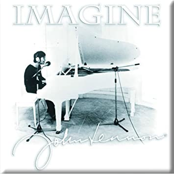 Imagine Accessories ( ) - John Lennon: Amazon.de: Musik