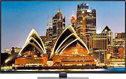 Grundig 49 Gus 8679 Sydney 123 cm (49 Pulgadas) de televisor (Ultra HD, sintonizador Triple Twin, Smart TV), Color Plateado/Negro: Amazon.es: Electrónica