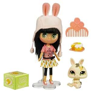 Hasbro Bonny Duo Multicolor - figuras de juguete para niños (Multicolor, 4 año(s))