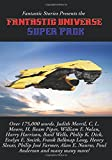 img - for Fantastic Stories Presents the Fantastic Universe Super Pack book / textbook / text book
