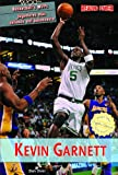 Kevin Garnett (Basketball's MVPs / Jugadores mas valiosos del baloncesto) (English and Spanish Edition)