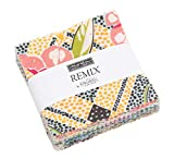Remix Mini Charm Pack by Jen