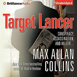 Target Lancer Audiobook