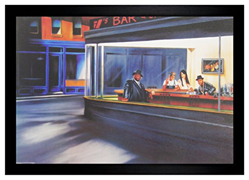 Biggie 24x36 Framed Poster (E1-1103) ()