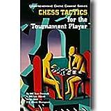 Chess Tactics For The Tournament Player (third Edition) (vol. Vol. 3) (comprehensive Chess Course Series)-Sam Palatnik Lev Alburt