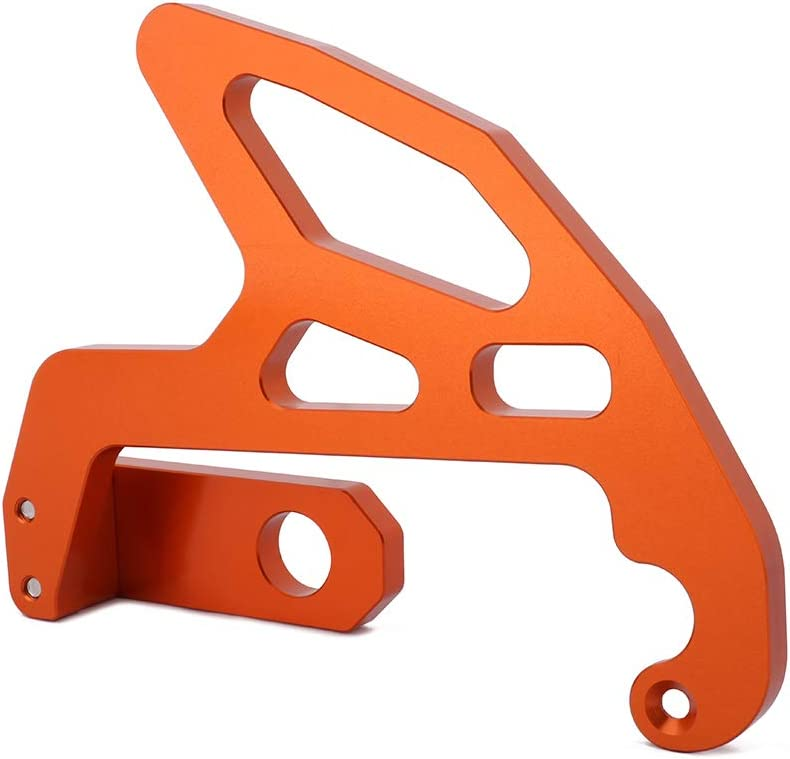 Fast Pro Protector de Freno de Disco Trasero para Motocicleta KTM Freeride 250 R 85 SXS 17//14 Freeride 350 Freeride 250 R 85 SX 17//14 85 SX 19//16 Freeride 350 Freeride 250 R 85 SX Husqvarna TC 85