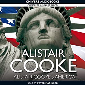 Alistair Cooke's America Hörbuch