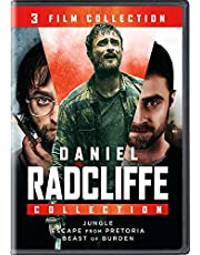 Daniel Radcliffe: 3-Film Collection