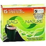 Bag to Nature Garbage Bags