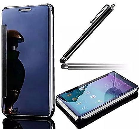 Vandot Carcasa para Samsung Galaxy A3 (2016) A310 Ultra Delgado Multi Colores bello Case Cubierta Con tapa Flip case book libro Funda cover+Lapiz ...
