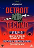 Detroit Techno: Never Stop/The Cycle Of The Mental Machine (2 Films)