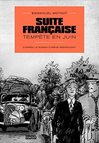 Francaise pdf suite book