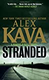 img - for Stranded (Maggie O'Dell) book / textbook / text book