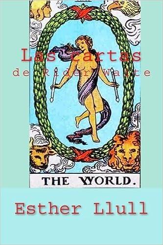 Las cartas de Rider Waite: El oráculo sagrado de la vida ...
