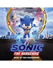 Sonic The Hedgehog (Limited Edition)
