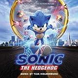 Music : Sonic the Hedgehog (Original Soundtrack)