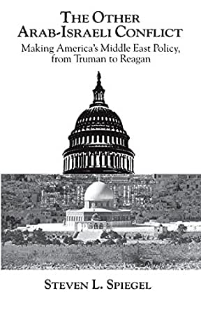 reagan middle eastern singles Reagans last tango  in order to explain reagan's middle east policy,  now was closely monitored every single politician.