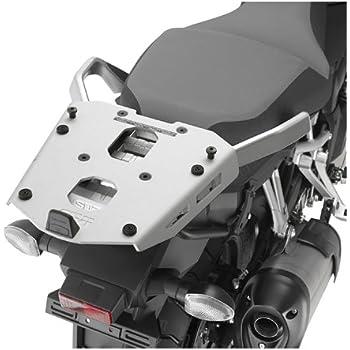 GIVI SRA3101 Monokey Topcase Mounting Adapter Suzuki V-Strom 650 DL650 2012-2016