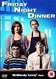 Friday Night Dinner [Regions 2 & 4] by Mark Heap
