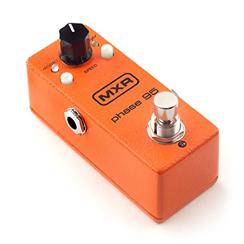 MXR M290 Phase 95 Mini Guitar Effects Pedal