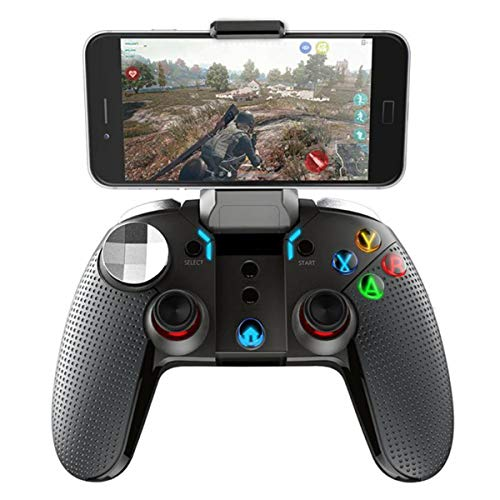 ipega PG-9099 Wireless Joystick Gamepad Game Controller Compatible with Android, Windows PC (Best Controller Supported Android Games)