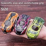 1PC Stunt Toy Car, Jumping Stunt Car Toy, 360