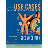 Use Cases: Requirements in Context (2nd Edition) ~ Daryl Kulak