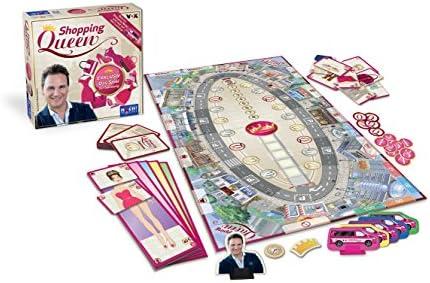 Huch & Friends 878854 - Shopping Queen, Brettspiel