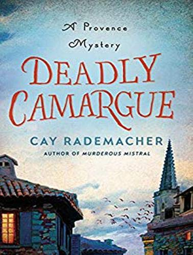Download Deadly Camargue (Provence Mystery) ebook