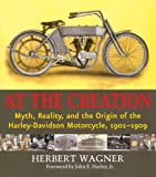 At the Creation, Herbert Wagner, 0870203517
