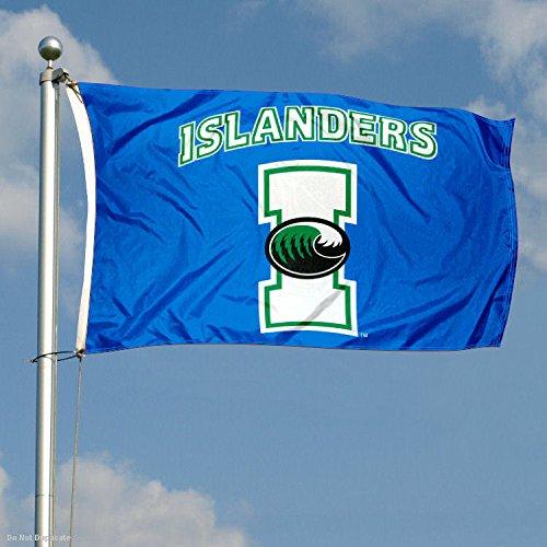 Texas A/&M Corpus Christi Islanders Flag