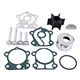 Pump Repair Rebuild Kit,International Water Pump Impeller Repair Kit for Yamaha 60/70/75/80/90hp Outboard Motors