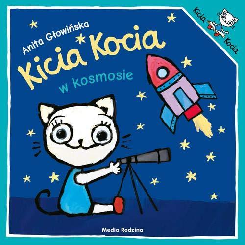 Kicia Kocia w kosmosie image cover