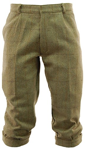 Derby Tweed Breeks - 30